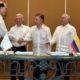 《ラテンアメリカ情勢》メルコスルと太平洋同盟が初の共同会議を開催=「共に保護貿易主義に対抗」と宣言=ブラジルのテメル大統領は、すぐ南アフリカへ