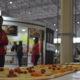 ブラジル人はピッツァ好き=1日あたり100万枚を生産