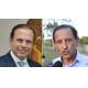 《サンパウロ州》知事選最有力2候補が出馬表明=ドリアは反ルーラ訴える=スカッフィはテメルに触れず=予想される16年ぶりの接戦