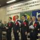 鳥取県人会が創立65周年=150人で盛大にお祝い=母県慶祝団20人迎え=功労者表彰、記念品贈呈も