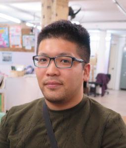 飯田浩之さん