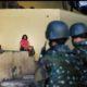 《リオ市》軍への支持率低下目立つ 8割超から66%に マリエーレ事件など響く 掃討作戦で初の兵士の死記録
