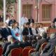 パラグアイ=ベニテス新大統領が就任=テメル大統領も式典に出席