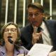 《ブラジル》ボウソナロが人種差別裁判延期で不利に 政見放送での攻撃避けられず TVで女性キャスターと口論 国連からも要注意の勧告