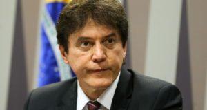 リオ・グランデ・ド・ノルテ州のロビンソン・ファリア知事(Marcelo Camargo/Agencia Brasil)