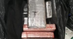 押収された麻薬(Divulgacao/Assessoria Receita Federal)
