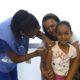 《ブラジル》麻疹の患者数1千人超す=ポリオと共にキャンペーン