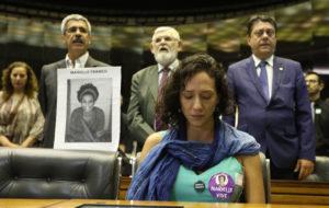 一向に進まない事件解明に遺族の我慢も限界に達しつつある(Lula Marques)