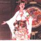 50の国歌を歌うソプラノ歌手=倫理の会朝セミナーに鶴澤さん