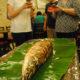 ひとまち点描=川魚料理専門店が独立オープン=「ランショ・リオ・ドッセ」