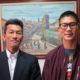 大阪・聖姉妹都市協会=ポ語スピコン優勝外山さん来伯=「在日外国人を助けるヒントに」