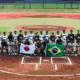 野球少年11人が日本遠征=JICAボラ大見さんが実現