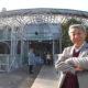 クリチーバを環境都市に=パラナ州元局長の中村矗さん=豊かな市民生活に大貢献