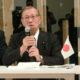 福島県産品輸入規制を撤廃!=宮腰総理補佐官、JHで電撃発表=日メルコEPA交渉に意欲も