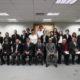 国費留学生12人、来月出発=在聖総領事館で歓送会