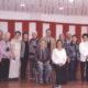 日本詩吟学院伯支部、創立10周年=厚生ホームで記念公演