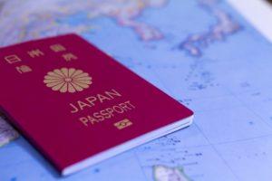 帰化すれば手に入れることになる日本のパスポート
