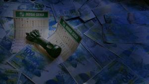 6個の数字を選んで、的中すれば高額賞金のメガ・セナは大人気(参考画像・Bruno Fortuna/Fotos Publicas)