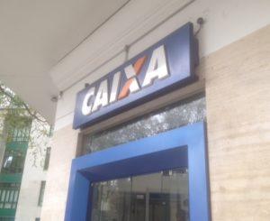 Caixaの支店(参考画像)