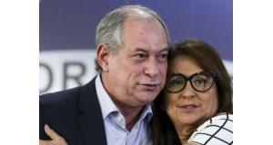 シロ・ゴメス氏Marcelo Camargo/Agencia Brasil