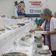 日本祭り=ギネス挑戦、記録樹立ならず=500食にわずか2食届かず=市川委員長「夢破れども大きな誇り」