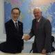 武蔵野大学、USPと学術協定=池田副学長「日伯の関係発展に」