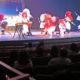 日系人いない町でジャパン・デイ=サンジョアン・ダ・ボア・ヴィスタ=市民600人が日本文化楽しむ=若い優美・喜楽が芸能披露