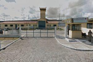 襲撃、脱獄事件が起きたロメウ・ゴンサウヴェス・アブランテス刑務所(Reprodução Google Maps/Agência Brasil)