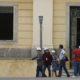 リオ国立博物館をユネスコの一団が視察=復興に向けて動きはじめる