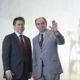 パラグアイ外相がブラジル訪問=両国を結ぶ橋三つの建設で協議
