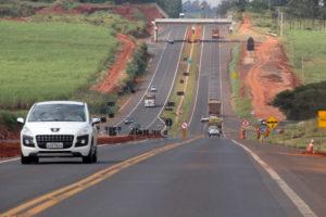 ブラジル南部パラナ州の高速道路(参考画像・Jorge Woll)