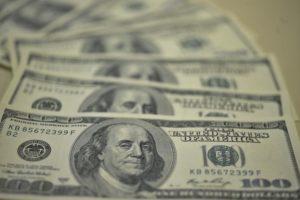 ドルは今年、既に25%以上値上がりしている(参考映像、Arquivo/Agência Brasi)