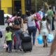《ブラジル》ベネズエラ人約400人を移送=12、13日にリオ・グランデ・ド・スル州へ