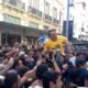 《ブラジル》大統領候補のボルソナロ氏刺される ミナス・ジェライス州でのキャンペーン中
