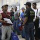 《ブラジル》ロライマ州のベネズエラ人230人が南部に=停電頻発でベネズエラの電力購入停止