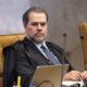 《ブラジル》トフォリ氏が最高裁長官に就任=PTとの強い関係の中