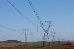 送電網にはすでに中国資本が積極的に参入している(参考画像・Marcos Santos/USP Imagens)