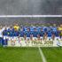 ブラジル杯にめっぽう強いクルゼイロが、最多優勝記録を更新した。(Vinnicius Silva/Cruzeiro)