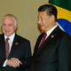 「ボウソナロ氏は両国間の共同戦略を誤解」=在ブラジル中国大使館の高官が語る