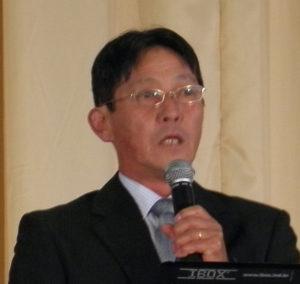 前田博文会長