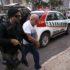 犯罪と戦うはずの市警が、違法行為の護衛を務めていた。(参考画像・Marcelo Camargo/Agencia Brasil)