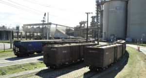 貨物鉄道の整備にも、民間投資は不可欠だ。(参考画像・Ivan Bueno/APPA)
