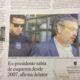 《ブラジル》パロッシの供述の一部公に=「ルーラはペトロブラスの不正知っていた」=「選挙費用は申告の4倍」=ハダジには大きな痛手に