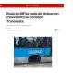 リオ市西部=走行中の高速バスで脱輪=幸いな事にケガ人はゼロ