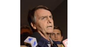 ボウソナロ(Fernando Frazao/Agencia Brasil)