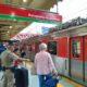 実際に乗ってみた!=ルス駅からG空港直通電車=お得? 8レアルで約30分=空港手前からシャトルバスに