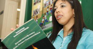 教師が尊重され、待遇も改善される事で、教育の質も高まる(参考画像・Hedeson Alves/SEED)