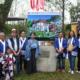 南大河州=イジュイ多文化民族祭に初参加=昨年創立の新日系団体「さくら」=来年、日本風会館を建設へ