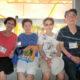 県連故郷巡り=アララクアラ、ノロエステ巡訪=(16)=最後の訪問地、ビリグイ文協へ=勝負で両親と引き離された横田さん