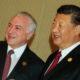 中国紙=「米国のようになるな」=ブラジル新大統領ボウソナロ氏をけん制